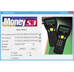 SW Ms3, Mg3, Mv3, Mc3 - do datového terminálu CPT