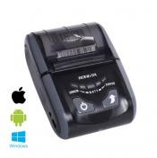 Mobilní tiskárna Rongta RPP200 BT, iOS, Android, Windows