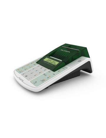 Elcom Euro-50TEi Mini WiFi, 2.000 PLU