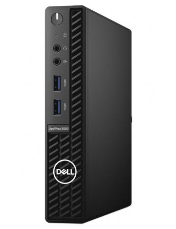 Mini PC Dell Optiplex 3080 MFF + Windows 10 Pro