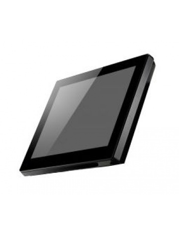 """Zákaznický displej LCD 10,4"""" černý"""
