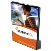 Prodejna SQL - Dodací listy