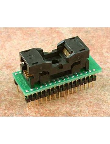 DIL32/TSOP32 ZIF 11.8mm