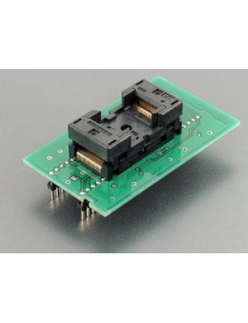 DIL48/TSOP48 ZIF 18.4mm NAND-3