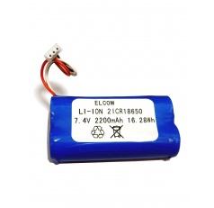 Baterie pro Euro50/150TEi 7,2 V