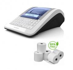 Elcom Euro-150TEi LAN + 20 kotoučků zdarma