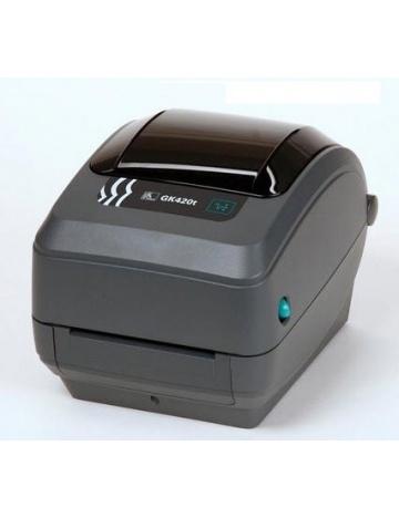 Termotransferová tiskárna ZEBRA GK420t