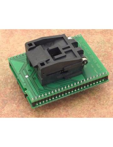 DIL32/PLCC32 ZIF-CS NOR-1