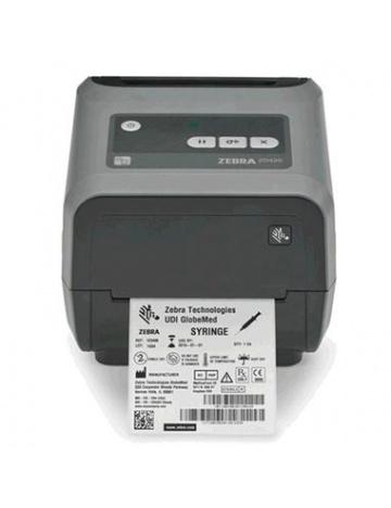 Tiskárna etiket ZEBRA ZD421t 203 dpi, USB, LAN, BT