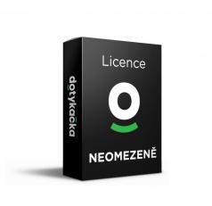 Licence NEOMEZENĚ (24 měsíců)