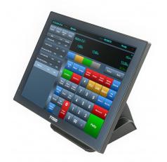 Dotykový displej PPD-1000 CAP