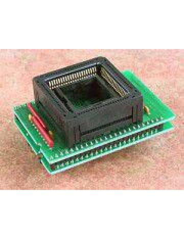 DIL48/PLCC84 ZIF PLD-1