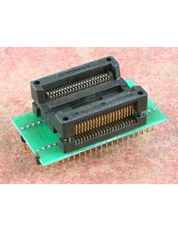 DIL44/PSOP44 ZIF 600mil