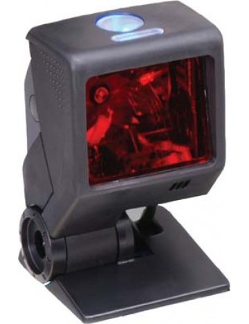 Scanner Honeywell MS3580 Quantum T, USB, černá