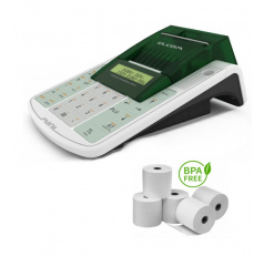 Elcom Euro-50TEi Mini Wi-Fi + 20 kotoučků zdarma