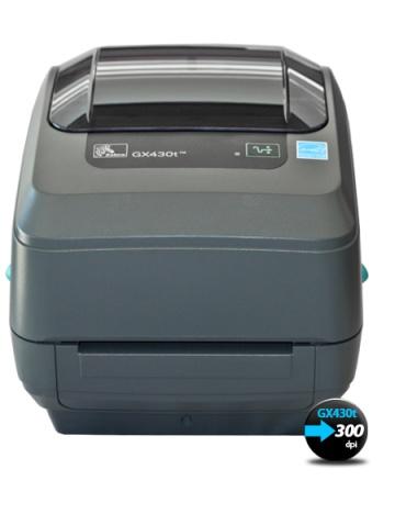 Termotransferová tiskárna Zebra GX 430t