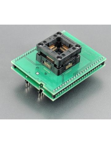 DIL48/QFP64 ZIF STM32-3