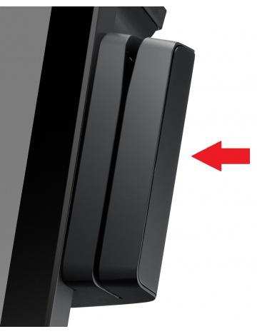 Čtečka magnetických karet pro POS-1000, USB