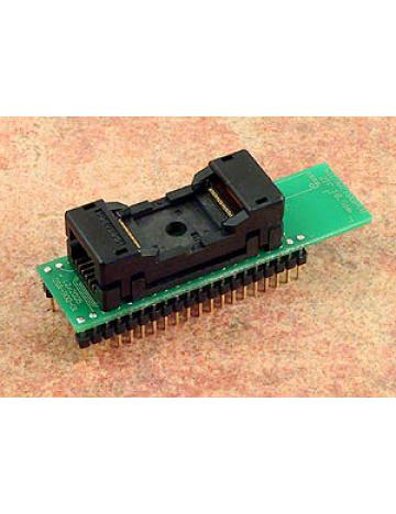 DIL40/TSOP40 ZIF 18.4mm