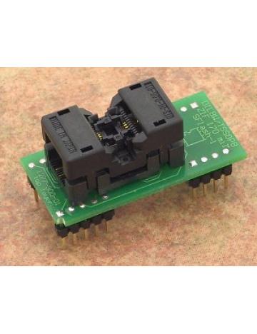 DIL8W/TSSOP8 ZIF 170mil SFlash-1
