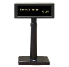 Displej VFD 860, USB černý