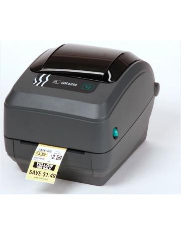 Termotransferová tiskárna ZEBRA GC420t