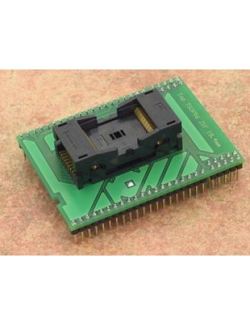 Top TSOP56 ZIF 18.4mm