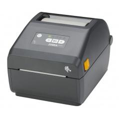 Tiskárna etiket ZEBRA ZD421d - DT, 203 dpi, USB, LAN, BT