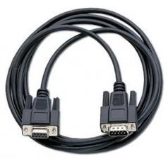 Komunikační kabel váha CAS - PC (DB9M) 1,5m nebo pokladna
