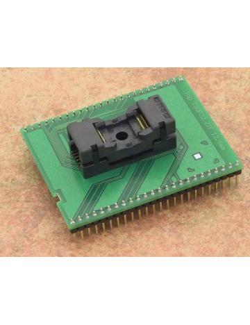 Top TSOP32 ZIF 12.4mm