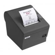 Tiskárna EPSON TM-T88V, tm.šedá, USB, RS-232