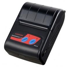 Mobilní tiskárna Cashino PTP-II BT24/USB, pro Android i iOS
