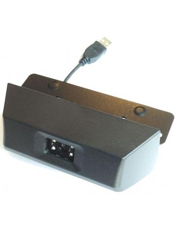 Integrovaný snímač 1D/2D pro PT6100, USB