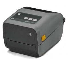 Tiskárna etiket Zebra TT ZD420, USB, LAN