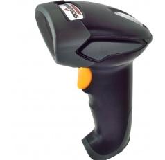 Scanner Virtuos BT-310N, dlouhý dosah, Bluetooth, černá