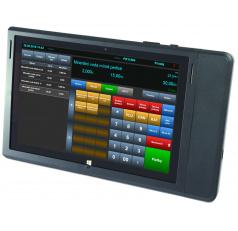 Pokladní tablet MP-1311 + 2D scanner